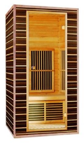 icomfort sauna
