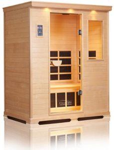 Clearlight Essential CE-2 Infrared Sauna