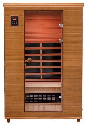 HealthMate Sauna Renew ii
